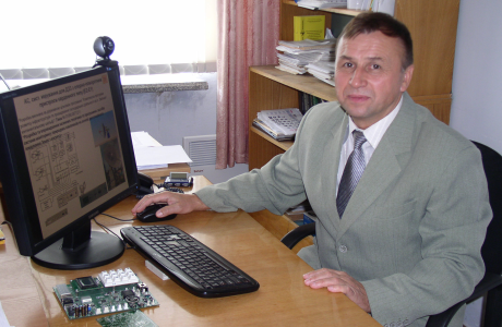 Паламар Михайло Іванович